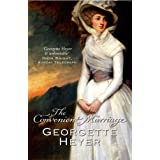 The Convenient Marriageby Georgette Heyer