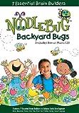 Noodlebug Backyard Bugs [VHS]