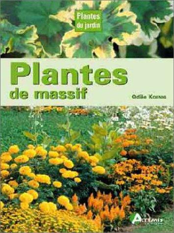 Plantes de massifs