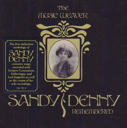 Sandy Denny - Sandy Denny - Zortam Music