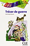 Tresor de Guerre (Level 2) (Lectures Decouv)