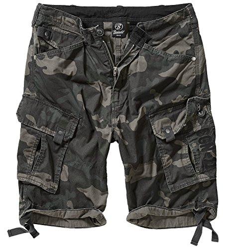 Columbia Mountain Shorts darkcamo - L
