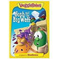 Veggietales: Josh & The Big Wall