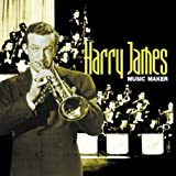 echange, troc Harry James - Music Maker