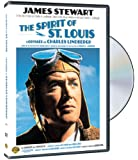 The Spirit of St. Louis (Bilingual)