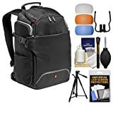 Manfrotto Rear Access Advanced Digital SLR Camera Backpack with 58