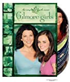 Gilmore Girls - Season 4 [DVD] [2009]