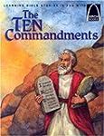 The Ten Commandments - Arch Books