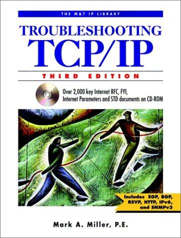 Troubleshooting Tcp/Ip