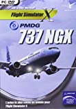 PMDG 737 NGX (PC CD)(French Version )