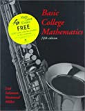 Basic College Mathematics (020142343X) by Lial, Margaret L.