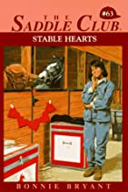 Stable Hearts (Saddle Club, Book 63)