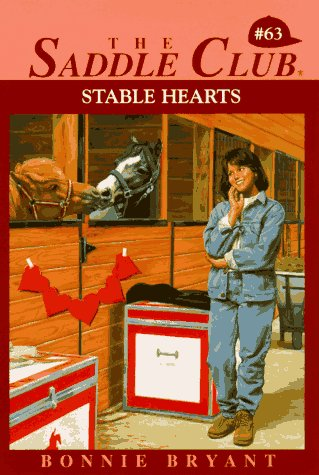 Stable Hearts (Saddle Club(R))