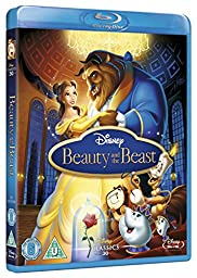Beauty & the Beast [Blu-ray] [UK Import]