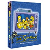 "Die Simpsons - Die komplette Season 4 (Collector's Edition, 4 DVDs)von ""Matt Groening"""