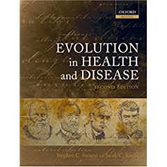 【クリックでお店のこの商品のページへ】Evolution in Health and Disease: Stephen C. Stearns, Jacob C. Koella: 洋書