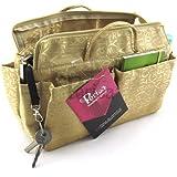 Periea Organiseur de sac à main Poche pour portefeuille 13 Compartiments 3 Couleurs - Keriea