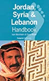 img - for Footprint Jordan/Syria/Lebanon Handbook: The Travel Guide book / textbook / text book