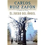El juego del angelpar Carlos Ruiz Zafon