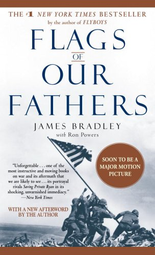 Flags of Our Fathers, JAMES BRADLEY, RON POWERS