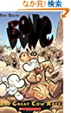 Bone 2: The Great Cow Race