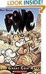 Bone #2: The Great Cow Race