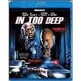 In Too Deep [Blu-ray]