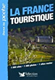 echange, troc Sélection du Reader's Digest - La France touristique