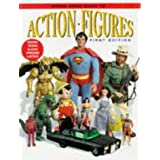 The Official Price Guide to Action Figures (Serial)by Stuart W. Wells