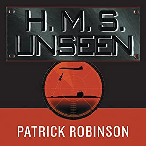 H.M.S. Unseen Audiobook