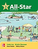 img - for All Star Level 3 Student Book with Work-Out CD-ROM book / textbook / text book