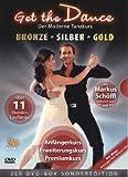 Get the Dance - 3er-Box *Bronze, Silber, Gold* [3 DVDs] title=