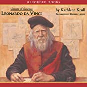 Giants of Science: Leonardo da Vinci | [Kathleen Krull]