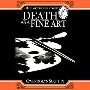 Death as a Fine Art Audiobook