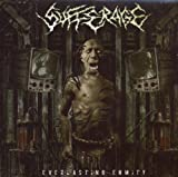Everlasting Enmity by Sufferage