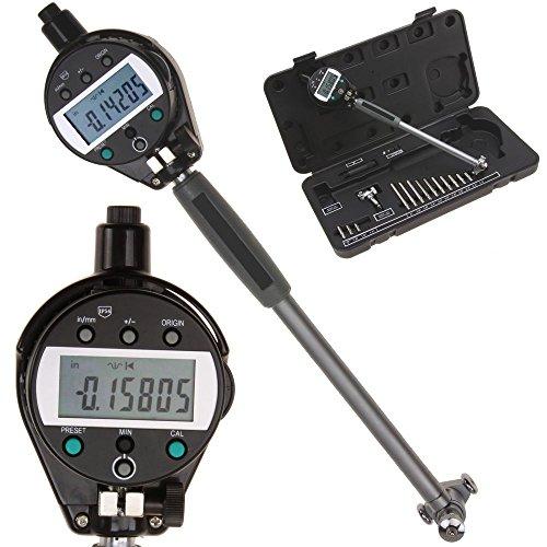 6 Digital Indicator : Igaging bore gauge quot absolute digital