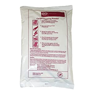 SEBO 0472AM 5 Bags Duo-P Cleaning Power Refill Box, 2.5 kg