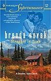 Stranger in Town (Harlequin Superromance No. 1278) (0373712782) by Novak, Brenda