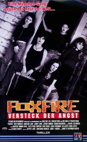 Foxfire - Versteck der Angst [VHS]