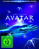 Avatar Extended Collector's Edition (exklusiv bei Amazon.de) [Blu-ray]