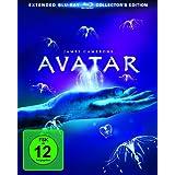 """Avatar - Aufbruch nach Pandora (Extended Collector's Edition, exklusiv bei Amazon.de inkl. Avatar Artbook) [Blu-ray]von """"Sigourney Weaver"""""""