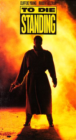 To Die Standing [VHS] [Import]
