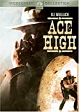Cover art for  Ace High