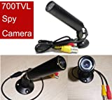 DSC Indoor Outdoor Mini Bullet Security Camera 700TVL Built-in Sony CCD 3.6mm Wide View Angle Lens Camera for CCTV DVR Home Surveillance System