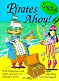 img - for Pirates Ahoy! (Activity Books) book / textbook / text book