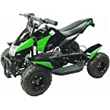Go-Bowen Gobi 350W (Brush Motor) Electric ATV Ride on Toys, Ages 6 - 8