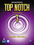 img - for Top Notch 3 with ActiveBook (2nd Edition) book / textbook / text book