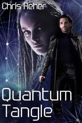 E-book - Quantum Tangle by Chris Reher