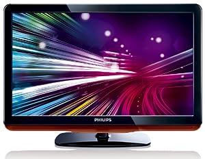 """Philips 22PFL3405H/12 TV LCD HD ready de 56 cm (22"""") y TDT con Digital Crystal Clear (negro brilliante con güisqui)"""