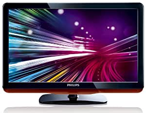 "Philips 22PFL3405H/12 TV LCD HD ready de 56 cm (22"") y TDT con Digital Crystal Clear (negro brilliante con güisqui)"